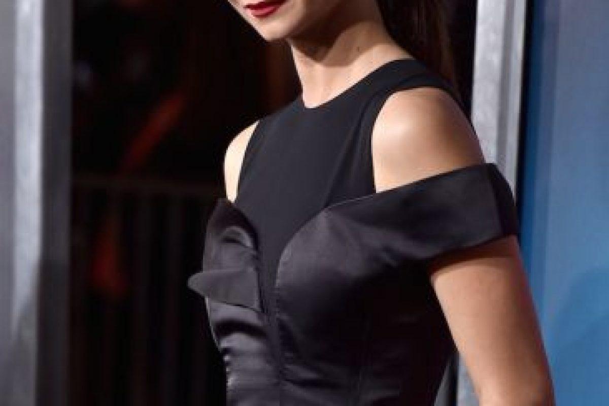 """Katherine Waterston dará vida a """"Tina"""" o """"porpentina"""", una bruja que opera en Estados Unidos. Foto:Getty Images. Imagen Por:"""
