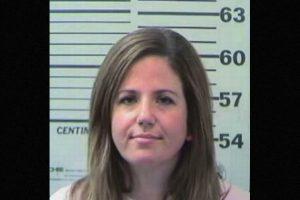 Al menos sucedió en dos ocasiones. Fue la madre del menor quien descubrió la relación revisándole el teléfono móvil Foto:Mobile County Sheriff's Office. Imagen Por: