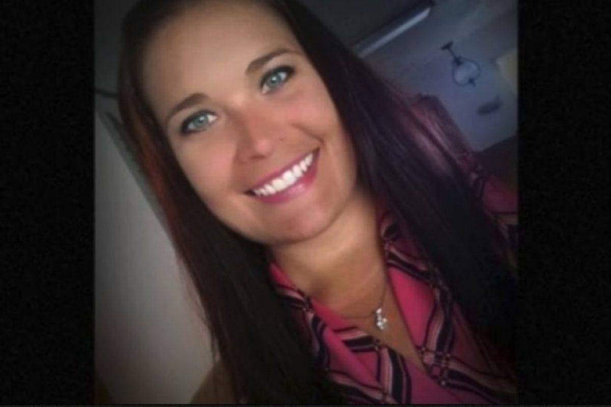 Jennifer Sexton debió renunciar a su trabajo cuando se reveló que había tenido relaciones con uno de sus alumnos Foto:Facebook – Archivo. Imagen Por: