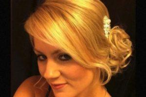 Eppie Sprung Dawson fue despedida de su puesto como maestra en 2012, cuando fue descubierta teniendo sexo con un alumno de 17 años, llamado Matthew Robinson Foto:Foto: Facebook -Archivo. Imagen Por: