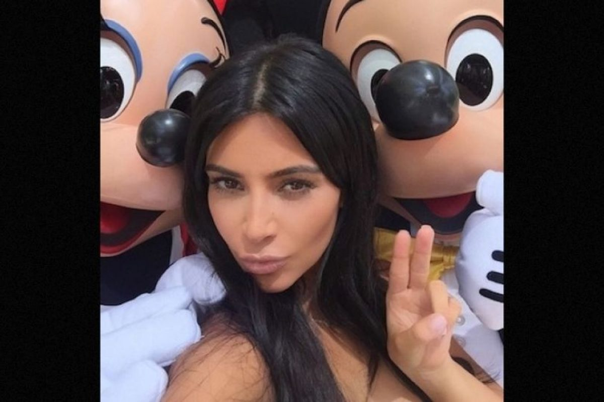 Foto:Instagram/kimkardashian. Imagen Por: