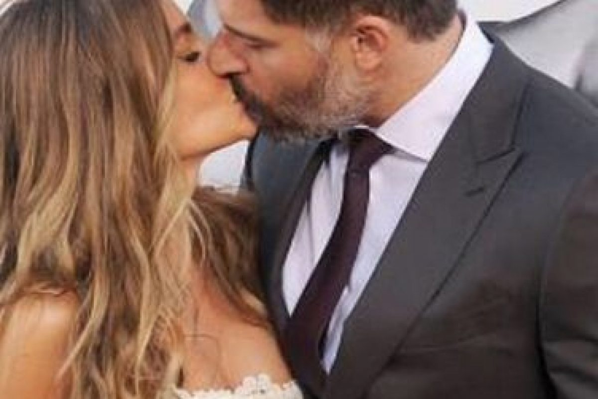 En enlace de la pareja se celebrará el próximo 21 de noviembre. Foto:Instagram/sofiavergara. Imagen Por:
