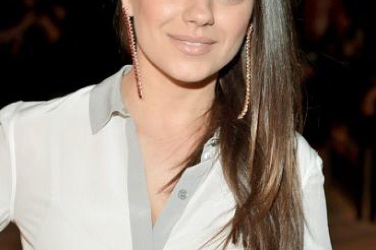 1. Mila Kunis Foto:Getty Images. Imagen Por:
