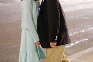 """Su primer beso fue con Charlie Ray en """"Little Manhattan"""" Foto:Pinterest. Imagen Por:"""