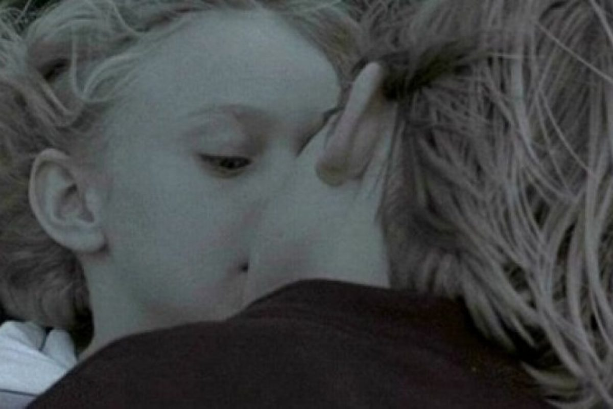 """Dakota dio su primer beso en la cinta """"Sweet Home Alabama"""" Foto:Pinterest. Imagen Por:"""