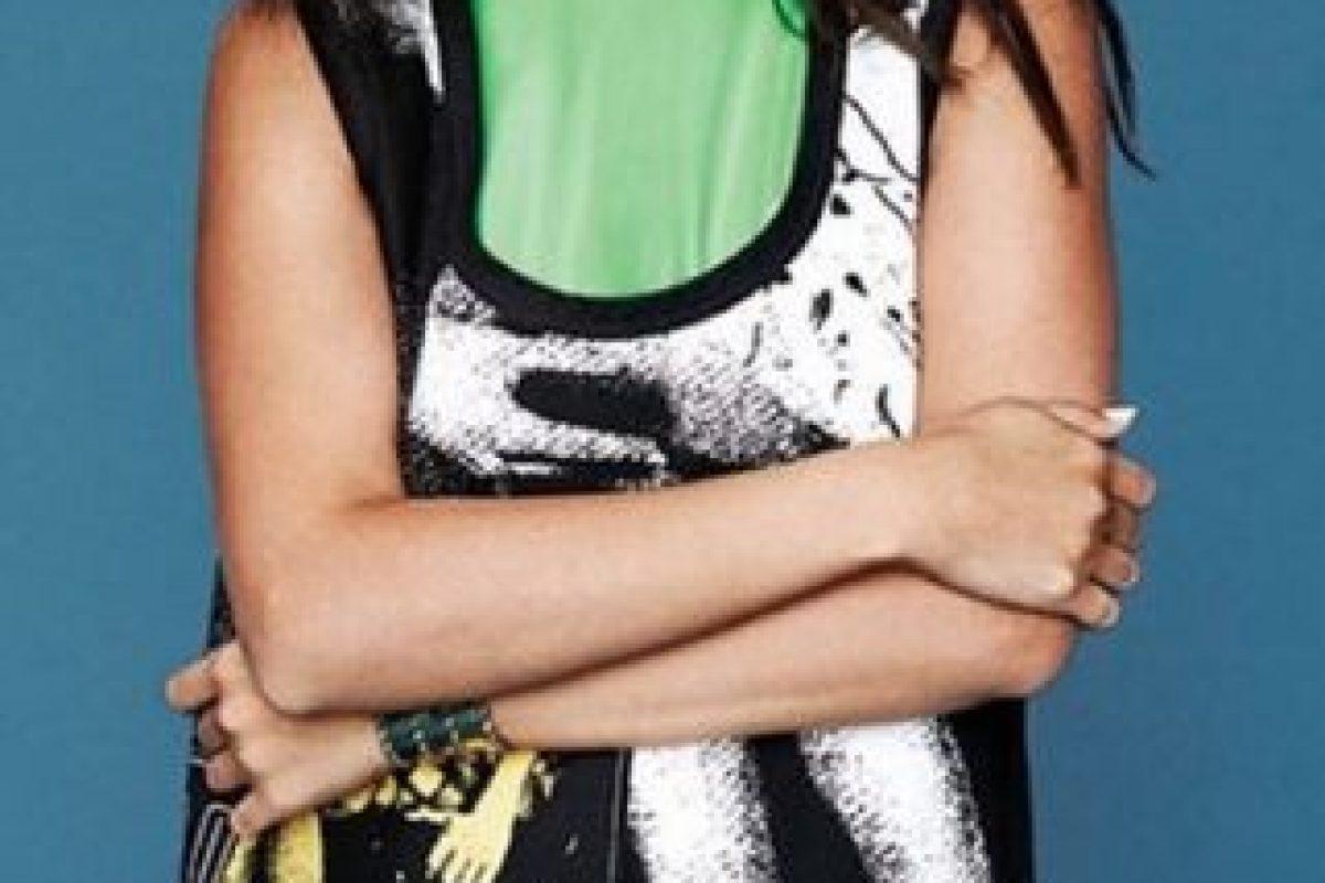 4. Selena Gómez Foto:Getty Images. Imagen Por: