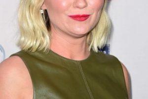 13. Kirsten Dunst Foto:Getty Images. Imagen Por: