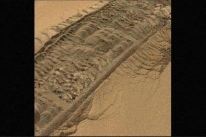 Esto porque las condiciones climáticas de Marte son totalmente extremas a lo que los trajes espaciales actuales pueden soportar Foto:Getty Images. Imagen Por: