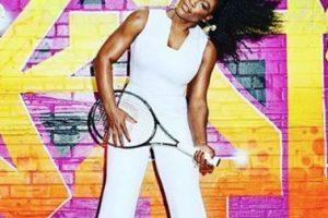 Más de 200 semanas ha estado en el primer puesto de la WTA. Foto:instagram.com/serenawilliams. Imagen Por: