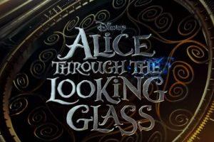 """Walt Disney Studios ha lanzado el primer tráiler de la secuela de """"Alicia en el País de las Maravillas"""". Foto:Disney. Imagen Por:"""