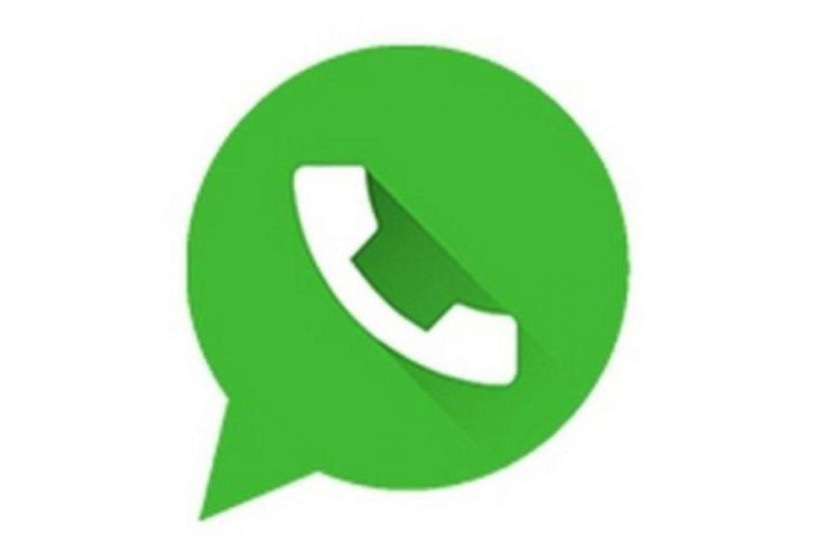 4- 72% de los usuarios registrados revisa su WhatsApp diariamente. Foto:Pinterest. Imagen Por: