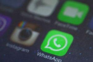 3- Un usuario promedio revisa 23 veces su WhatsApp al día. Foto:Pinterest. Imagen Por: