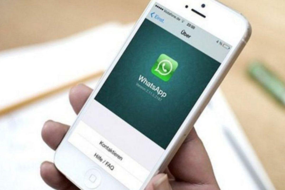 Seguramente son de las personas que utilizan WhatsApp, pero no se imaginan la importancia de esta aplicación. Foto:Pinterest. Imagen Por: