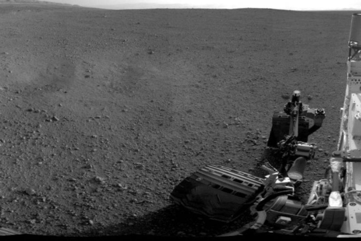 7. El viaje a Marte Foto:NASA. Imagen Por: