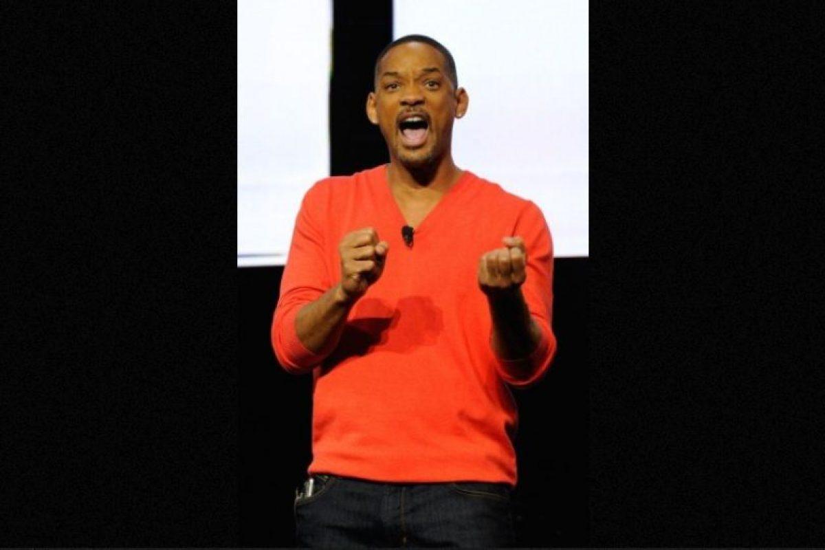 En este nuevo tema se puede escuchar al actor de 47 años combinando rimas en inglés y español Foto:Getty Images. Imagen Por: