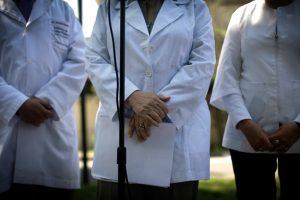 puede conseguir que 5.041 personas estudien medicina Foto:Agencia Uno. Imagen Por: