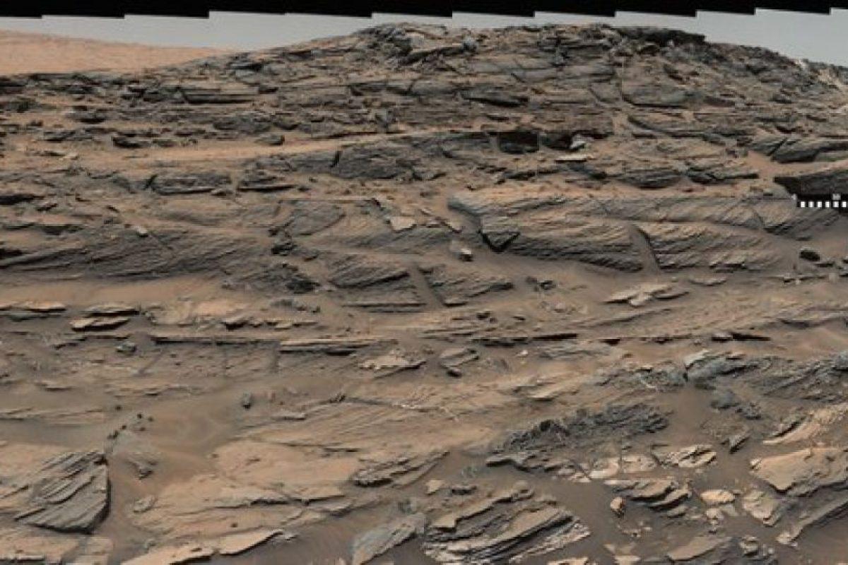La duración de su misión era de un año marciano Foto:Twitter.com/MarsCuriosity. Imagen Por: