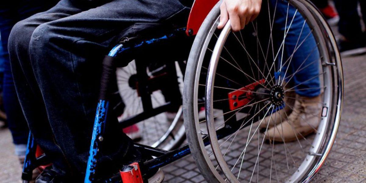 Realidad laboral de discapacitados: sólo el 29% realiza un trabajo remunerado
