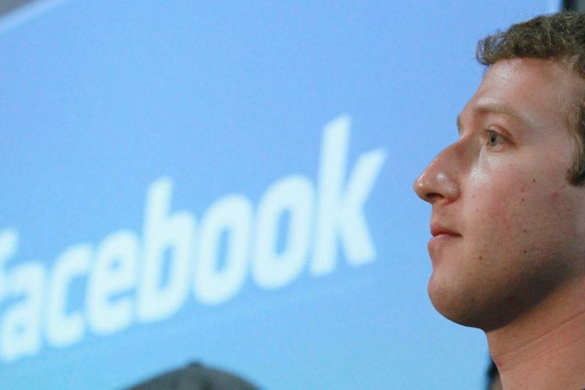 A continuación les mostramos los síntomas de la adicción a Facebook. Foto:Getty Images. Imagen Por: