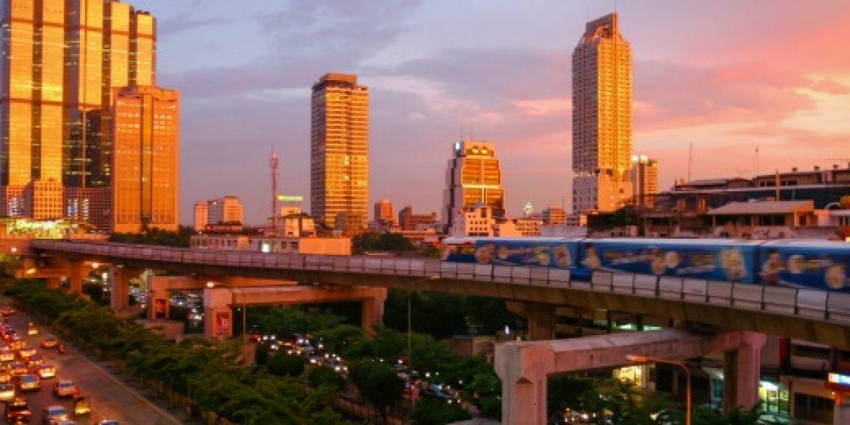 Hoy entró en vigencia Tratado de Libre Comercio con Tailandia