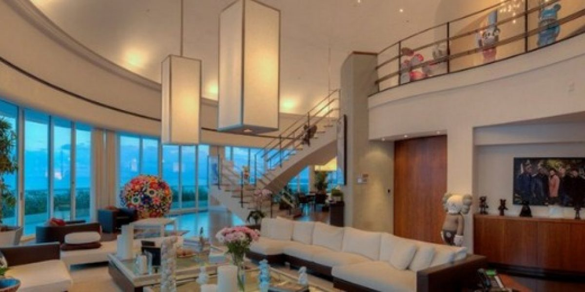 Pharrel Williams vende su penthouse en US$10,9 millones