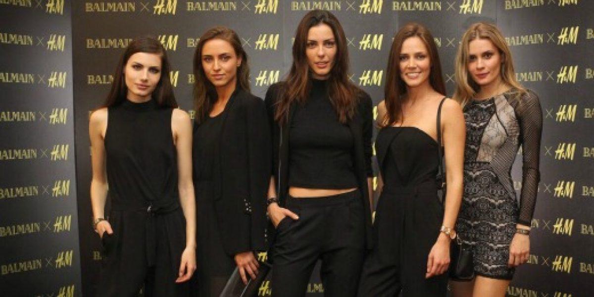 H&M abre nueva tienda en Alto las Condes junto a nueva colección