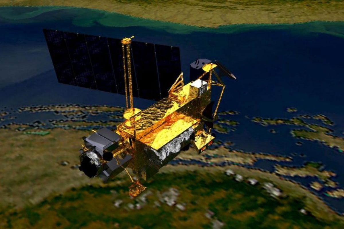 lgunos de esos desechos son muy grandes, como las etapas quemadas de los cohetes, los satélites inutilizados y algunas herramientas que se pierden en los paseos espaciales. Foto:Getty Images. Imagen Por: