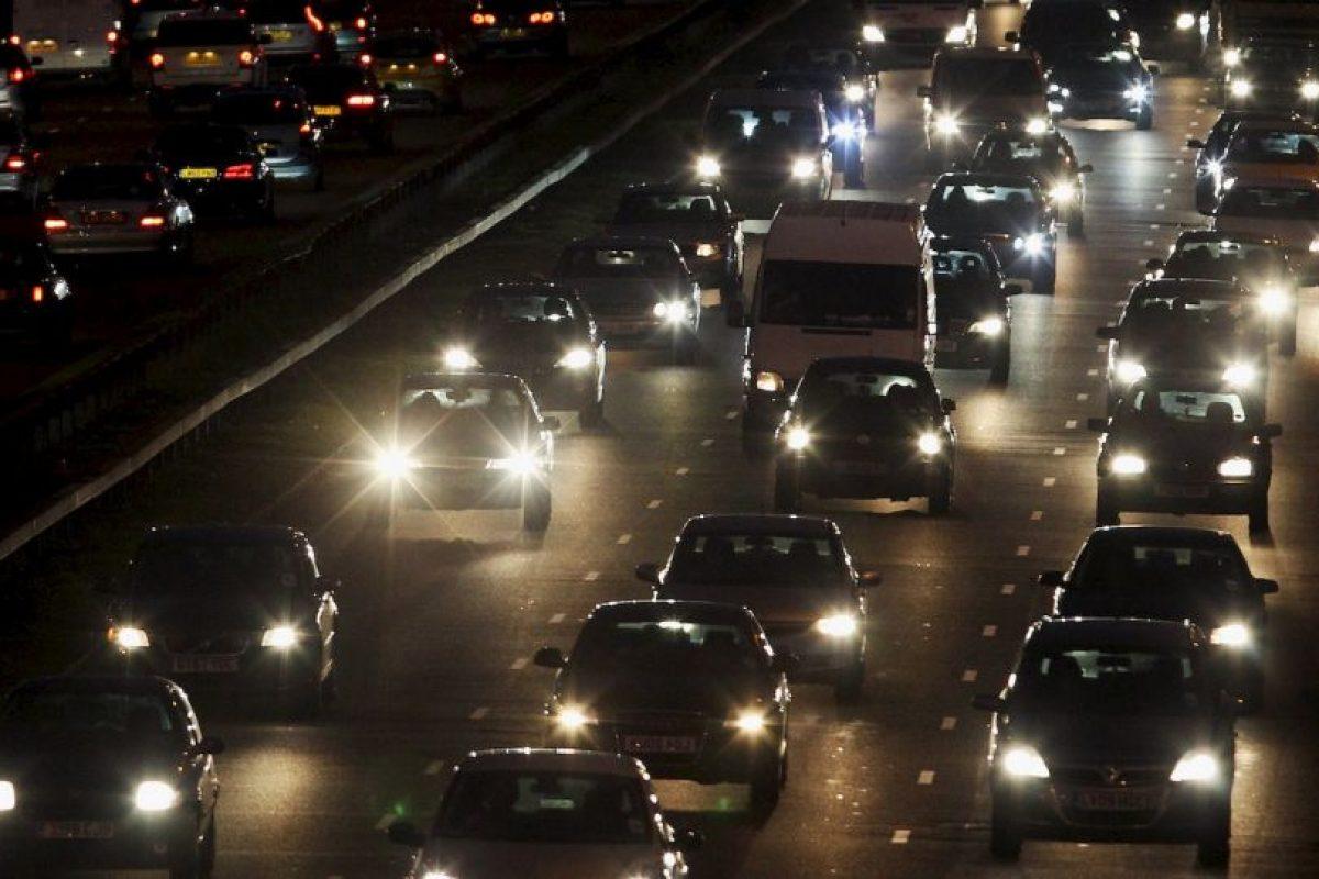 """1. Según el portal """"Todo Test"""", """"los microsueños son periodos de apenas unos segundos durante los cuales el conductor queda ligeramente dormido y permanece ajeno a lo que ocurre en el tráfico"""". Foto:Getty Images. Imagen Por:"""
