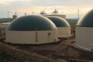 La idea consiste en usar los biogases que produce este material. Foto:Getty Images. Imagen Por: