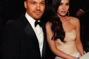 """Los actores de Hollywood se dieron el """"sí"""" en el altar en 2010. Foto:Getty Images. Imagen Por:"""