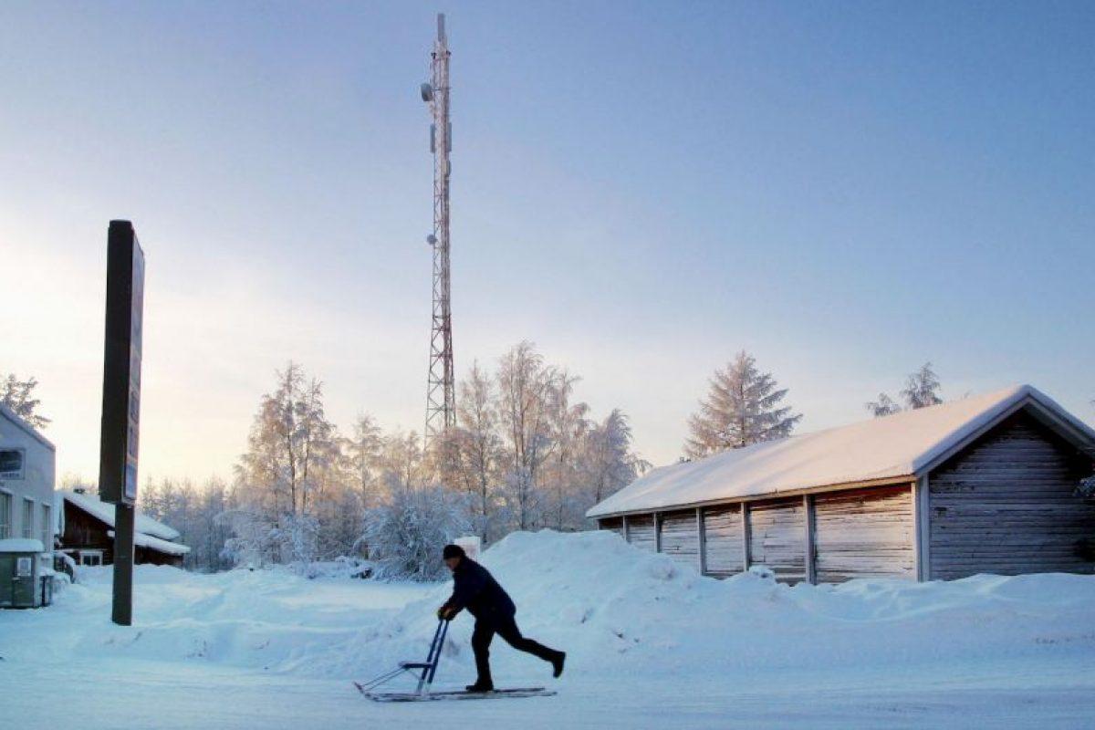 9. Finlandia Foto:Getty Images. Imagen Por: