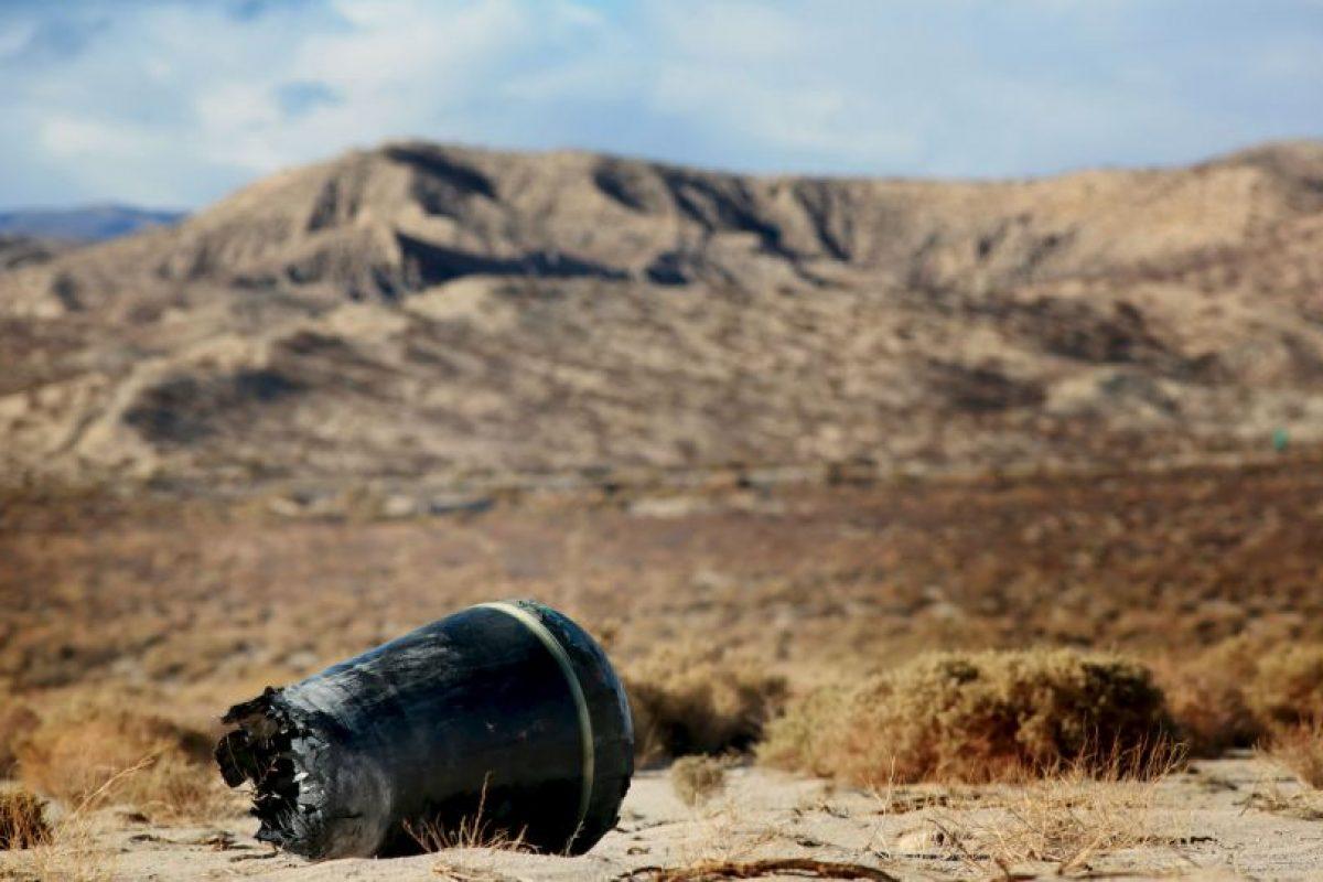 La basura espacial no está distribuida de manera uniforme en torno al planeta, sino que se acumula principalmente en dos bandas de altitud. Foto:Getty Images. Imagen Por: