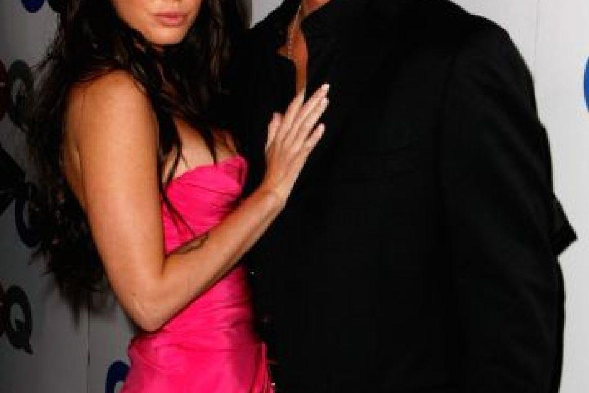 Megan Fox y Austin Green iniciaron su romance hace 11 años. Foto:Getty Images. Imagen Por: