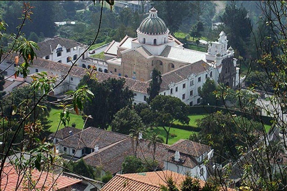 Las vistas pueden ser espectaculáres Foto:Vía quito.com.ec. Imagen Por: