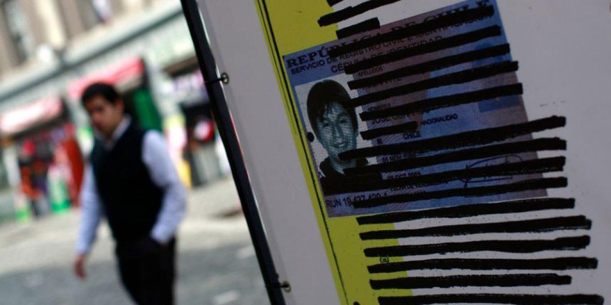 Desaparición de José Huenante: tres carabineros quedan en prisión