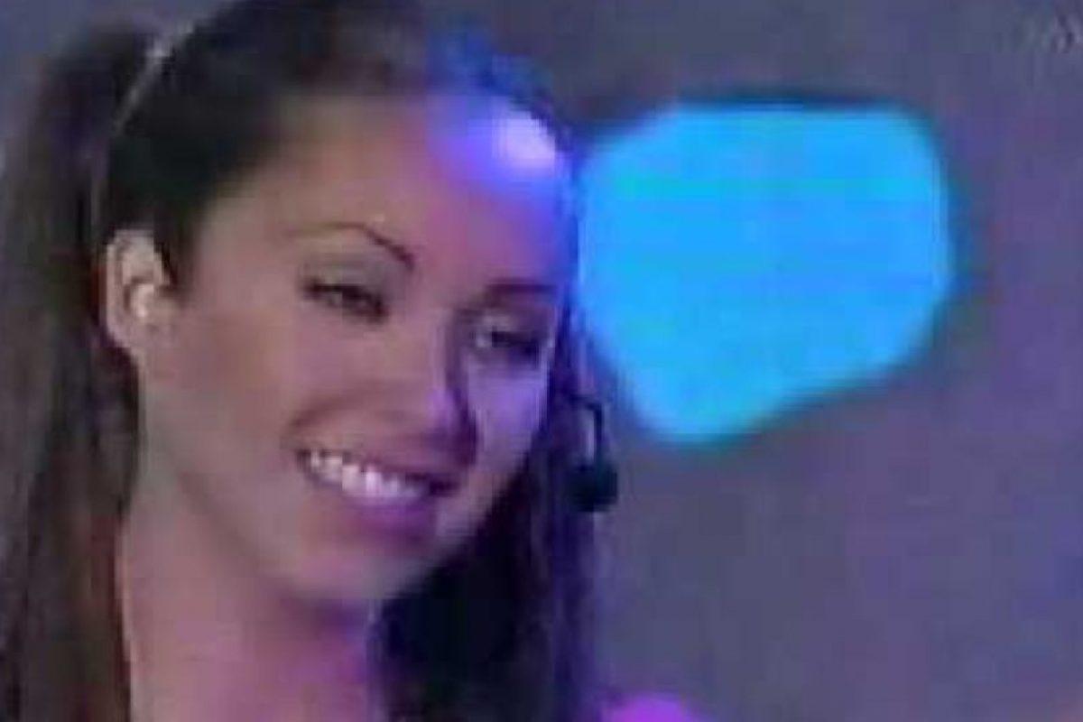 """Anahí era """"Giovanna"""", la protagonista. Foto:vía Televisa. Imagen Por:"""