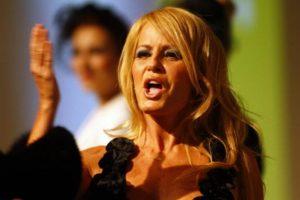 Sigue siendo una estrella. Foto:vía Getty Images. Imagen Por:
