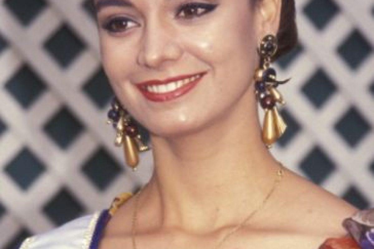 Ahora es actual directora de Miss México. Foto:vía Getty Images. Imagen Por: