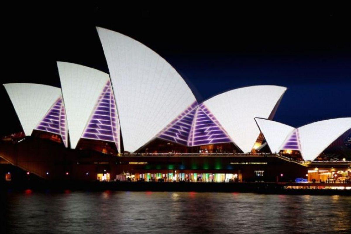 7. Australia Foto:Getty Images. Imagen Por: