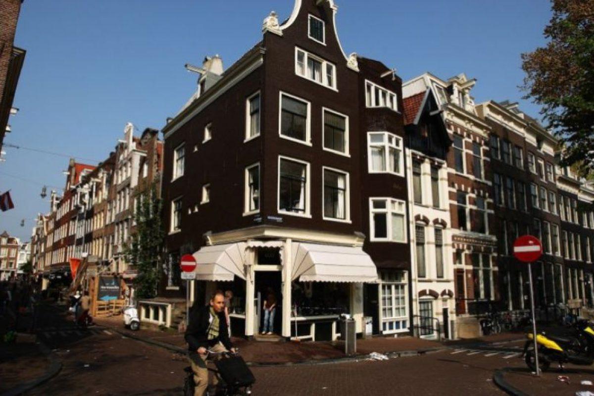 8. Países Bajos Foto:Getty Images. Imagen Por: