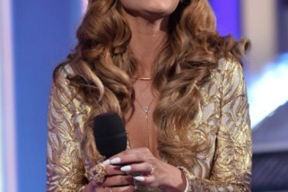 Ha sido actriz y presentadora de televisión. Foto:vía Getty Images. Imagen Por:
