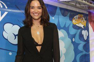 """Es actriz. Ha estado en """"Aquaman"""" y """"Smallville"""". Foto:vía Getty Images. Imagen Por:"""