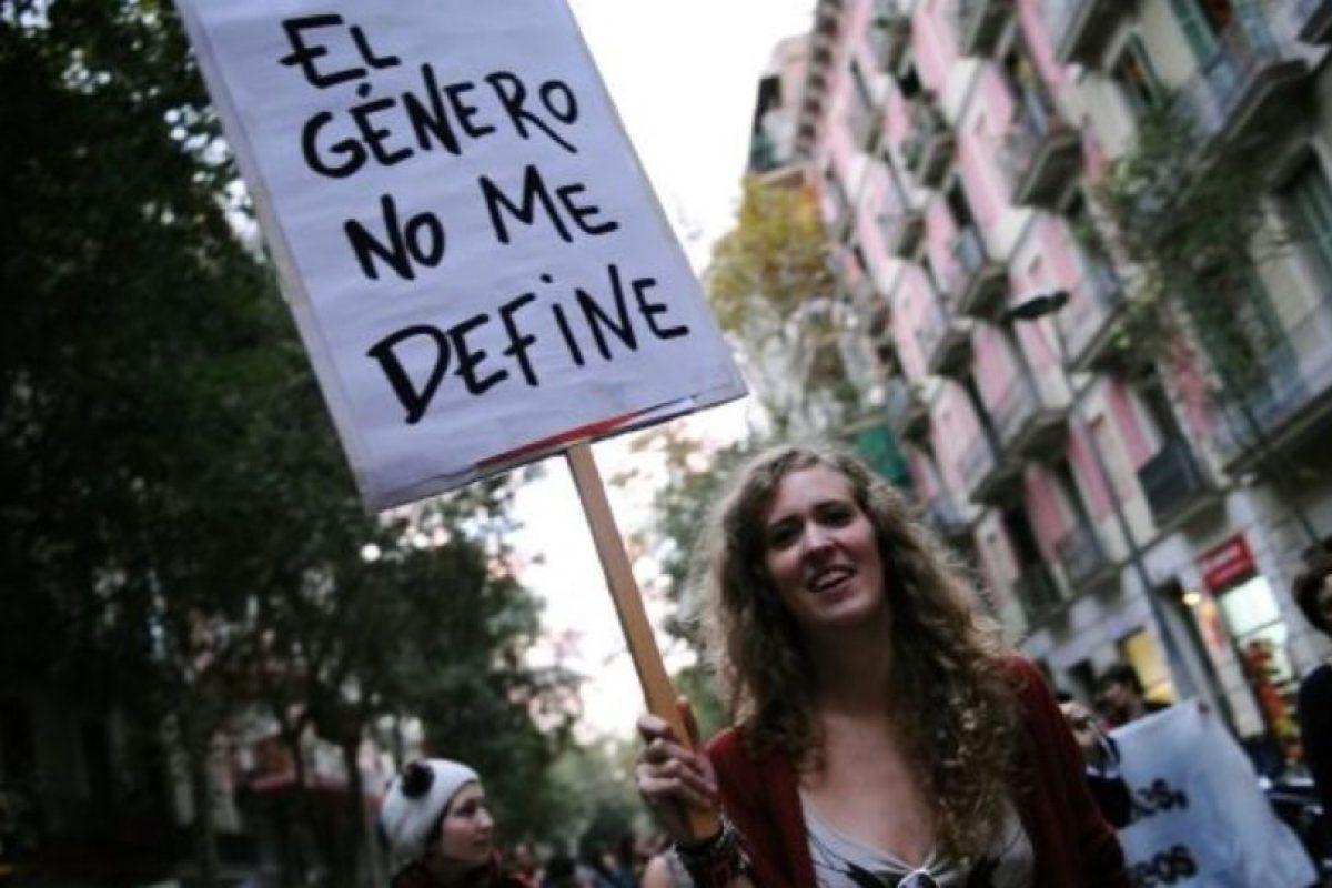 """""""Cuando acudía a solicitar un empleo, nadie me aceptaba luego de ver que realmente era un hombre"""", mencionó el español Juan al diario local de Valencia, """"Levante"""" Foto:Getty Images. Imagen Por:"""