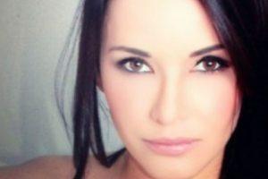 3. Este miércoles falleció la actriz colombiana Adriana Campos Foto:Vía Instagram.com/adriana_campos. Imagen Por:
