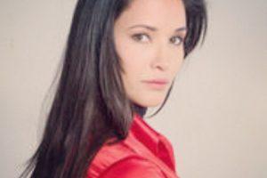 5. También falleció la pareja de la actriz, Carlos Rincón. Foto:Vía Instagram.com/adriana_campos. Imagen Por:
