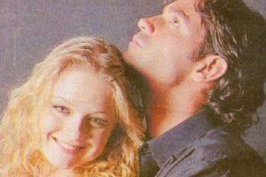 """Confundido entre el amor de """"Giovanna"""" y """"Marina"""". Foto:vía Televisa. Imagen Por:"""