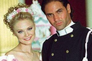 """Encuentra el amor en """"Imanol Jáuregui"""". Foto:vía Televisa. Imagen Por:"""