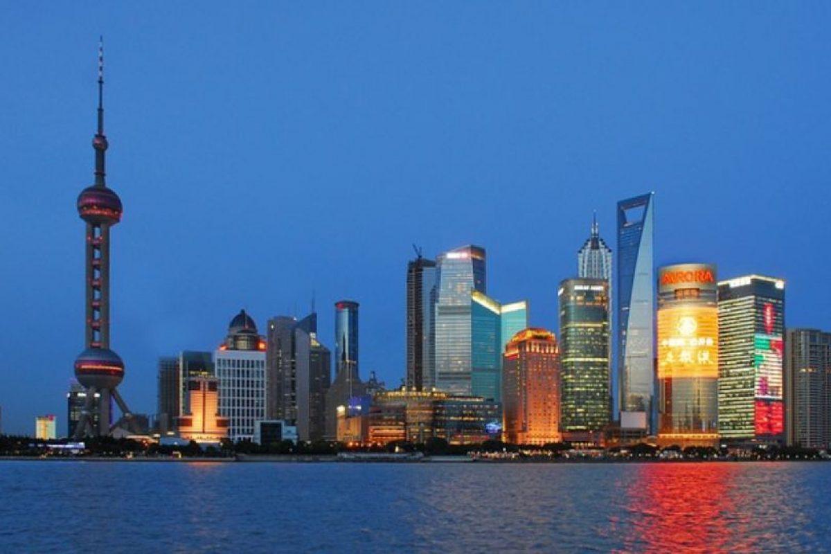Zhu Chunxiao prefirió dejar sus pertenecias en Shangai para pasar más tiempo con su hija.. Imagen Por: