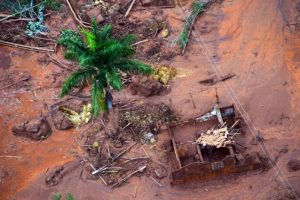 Cientos de viviendas fueron dañadas. Foto:AFP. Imagen Por: