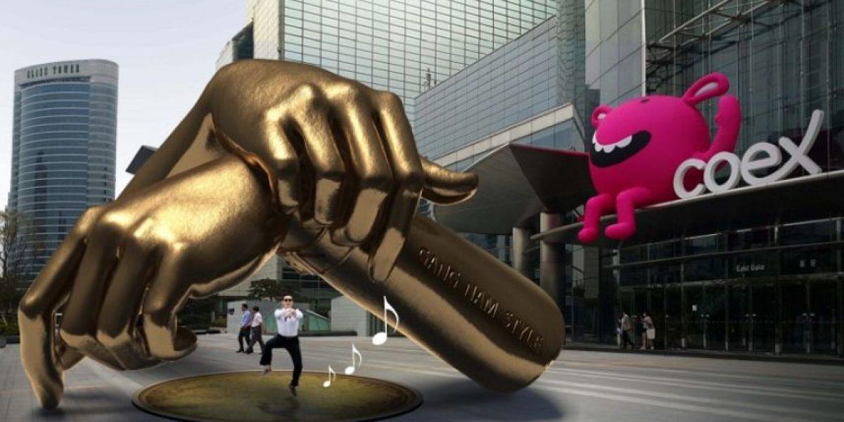 Seúl levantará una estatua al padre del